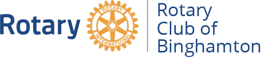 The Rotary Club of Binghamton - Service Above Self - Binghamton, NY